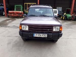 DISCOVERY 2.5 TD