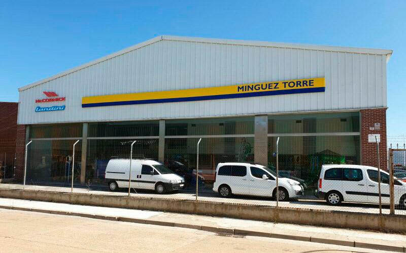 MINGUEZ TORRE S.A.